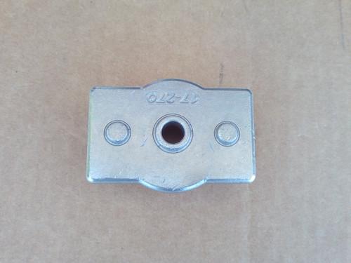 Blade Adapter for AYP, Craftsman, Poulan, Weedeater 193825, 581547901, 851514