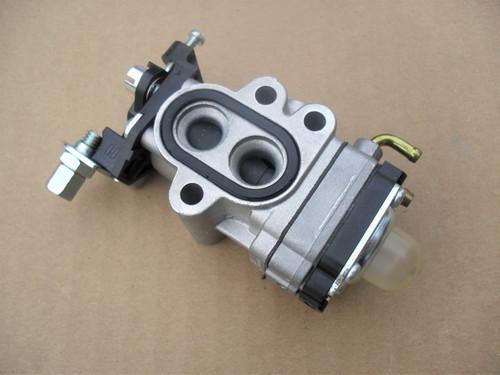 Carburetor for Walbro WYA121, WYA1211, WYA-121, WYA-121-1