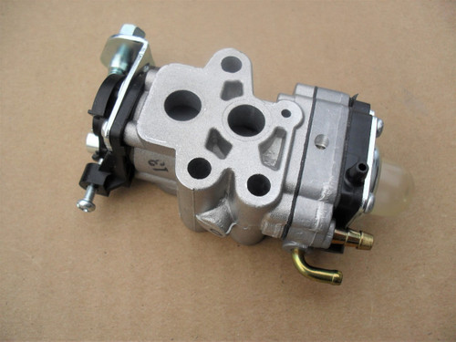 Carburetor for Red Max BCZ2650S, BCZ2660TS and HEZ2650, 528062401, 848F4J8100