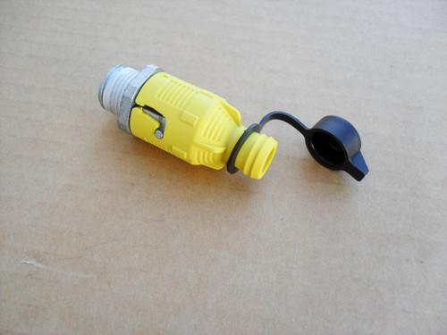 Oil Drain Valve Plug For Kohler Command 2546208 2546218s 2575514 2575514s 25 462 08 25 462