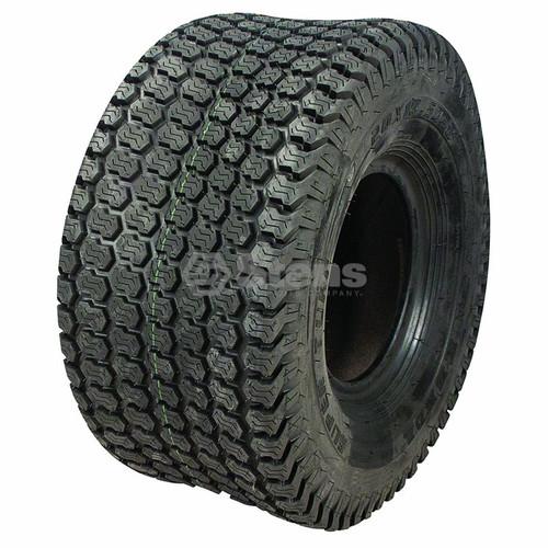 Kenda 20x10.50-8 Tire Tubeless 4 Ply, Super Turf 105000878B1, 244C1009