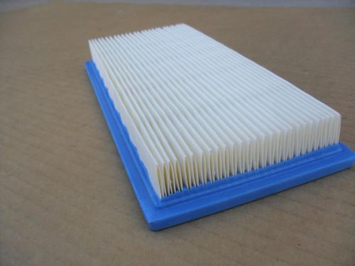 Air Filter for Generac 0710266, 710266, 9 to 13 HP generator