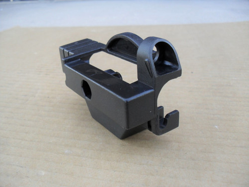 Cable Control Bracket Housing for White Snow Boss 746-0883, 746-0875 lawn mower snowthrower snowblower, snow blower thrower
