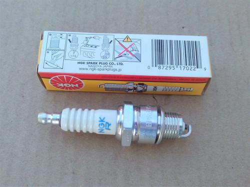 NGK BPR6HS, 7022 Spark Plug