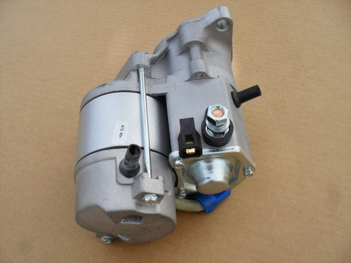 Electric Starter for Kubota BX Series Tractors 1926963010, 19269-63010