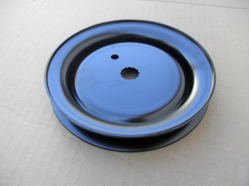 Deck Spindle Pulley for MTD RZT42, 756-1227, 956-1227