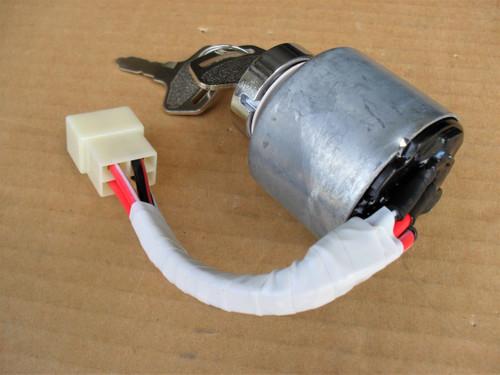 bx2230 ignition starter switch for kubota bx1500, bx1800, bx1830, bx22,  bx2200, bx2230