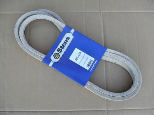 Deck Belt for Cub Cadet GT2148, LT1040, LT1042, 48