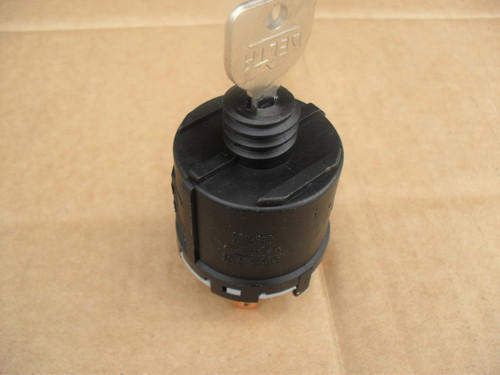 Ignition Starter Switch For Stiga 1134409301, 1134-4093-01 with key, Made In USA