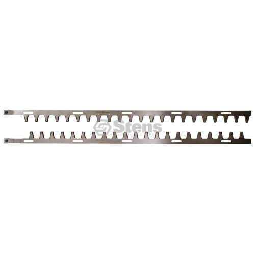 Hedge Trimmer Blade Set for Little Wonder 301, 302, 30-1, 30-2