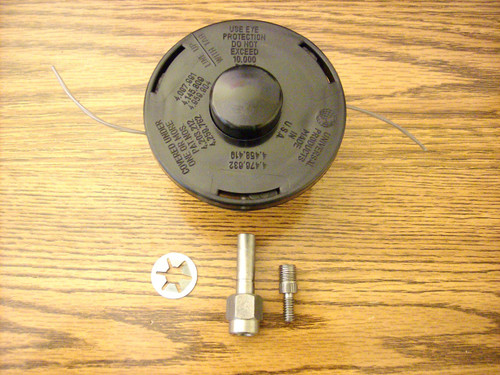 Bump Feed Head for Homelite ST145, ST155, ST175, ST175BC, ST185, ST285
