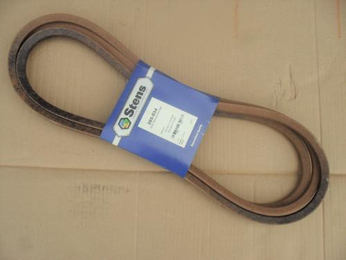 Deck Belt Exmark 48 54 Inch Deck Lazer Z CT HP Metro Turf Tracer 1-413308