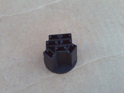 Ignition Switch Plug In Connector 7 Prongs Terminals 12780