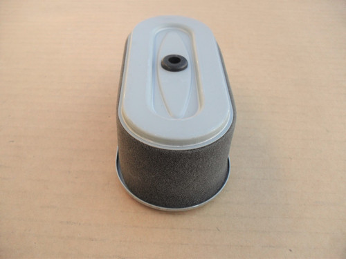 Air Filter for Subaru Robin EX13, EX17, EX21, SP170, SP210, 20A3263600, 2773260618, 2773261107, 20A-32636-00, 277-32606-18, 277-32611-07 includes foam pre cleaner wrap