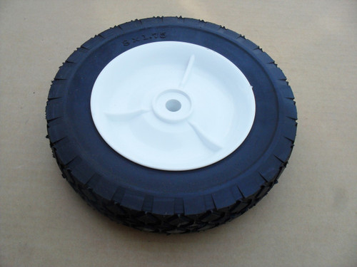 "Wheel for Southland 925, 8"" tall x 1-3/4 wide Tire 8x1.75"