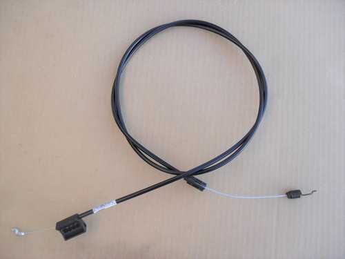 Self Propelled Drive Cable for Husqvarna XT722FE, 532407816 lawn mower