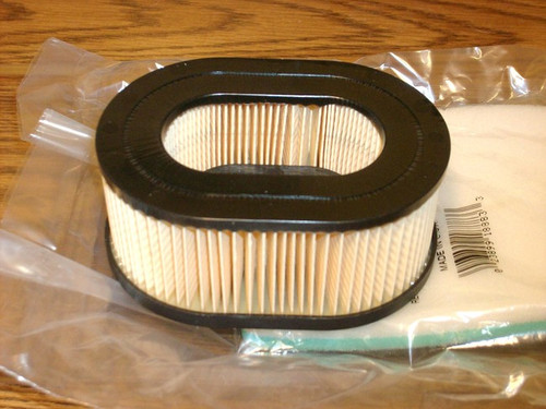 Air Filter with Pre Cleaner for Husqvarna Cut Off Saw 506226301