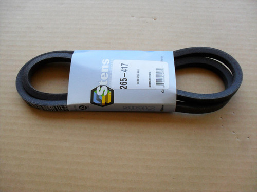 Belt for Walker 7232 Lawn Mower, Made In USA