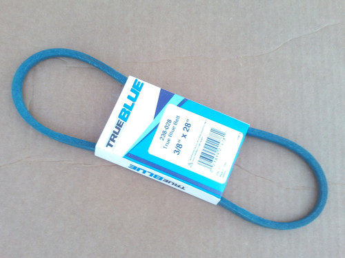 G/&T Engine Parts 63804 Ford or New Holland Replacement Belt