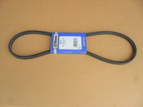 Auger Drive Belt for Toro Power Max 724, 726 and 826, 1203892, 120-3892 snowblower, snowthrower, snow blower thrower, Made In USA