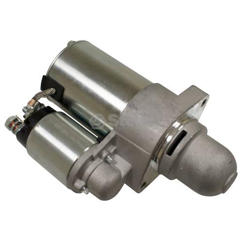 Electric Starter for Kawasaki FX751V, FX801V, FX850V, FX921V and FXT00V, 211630757, 211637021, 211637025, 21163-0757, 21163-7021, 21163-7025
