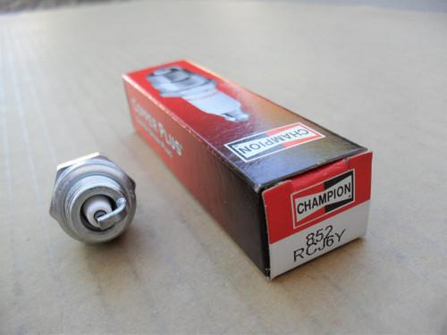 Champion Spark Plug for Ryobi 2079R, 791181765, 791-181765