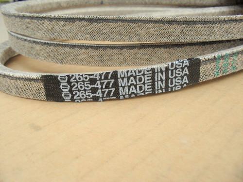 Deck Belt for Scotts S2046, S2546, GX10176