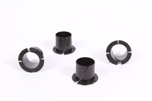 4 Front Axle King Pin Nyliner Bushings AYP, Craftsman 3363, 3364, 9120A29, CC1236A, CT1036A and CT1236A/B, 121922X, 532121922 bushing