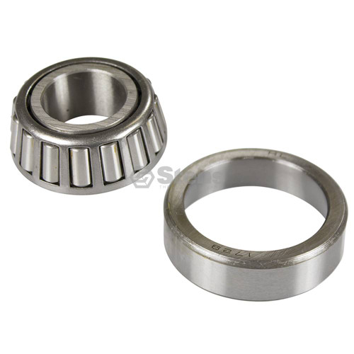 Bearing and Race set for Jacobsen LF3400 and LF3800, 5002477