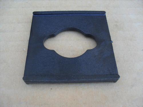 Blade Insulator Adapter for Black and Decker 24138101, 241381-01