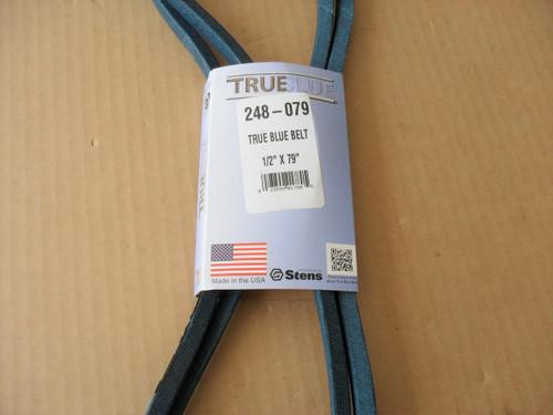 Belt for Castelgarden 35061503/0 Oil and heat resistant