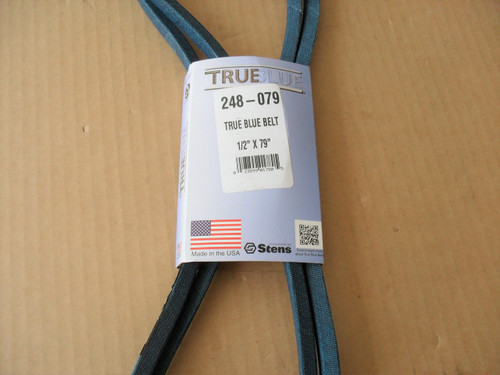 Belt for MTD 754-0339, 954-0339A, Oil and heat resistant