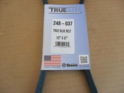 Belt for Bunton L20, PL0020 Oil and heat resistant