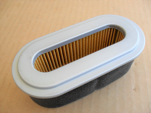 Air Filter for Ariens 21531900, Includes Foam Pre Cleaner