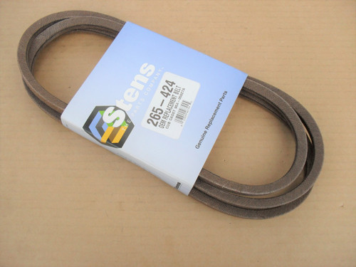 BOLENS 3703J made with Kevlar Replacement Belt