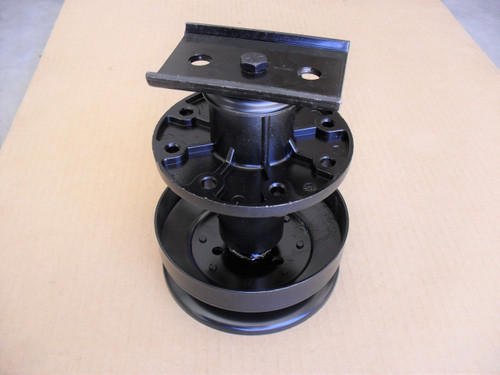 Deck Spindle for Partner 532105891, 532121687, 532124207, 532124208