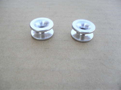 Bump Feed Head Eyelets for Echo 215703 Set of 2 String Trimmer