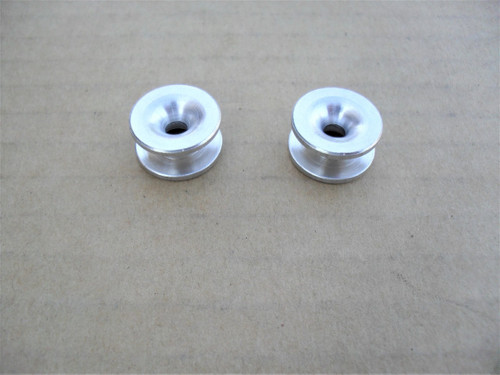 Bump Feed Head Eyelets for Shindaiwa 7200592630, 72005-92630 Set of 2 String Trimmer