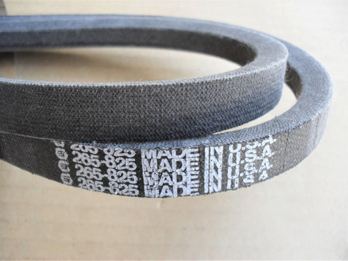 """Deck Belt for Poulan 532180808, 48"""" Cut Made In USA"""