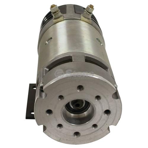 DC Motor for Skyjack SJIII 3215, 3219, 3220, 3226, 4626, 4632, 123477