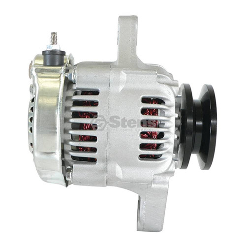 Alternator For New Holland E27B excavator, VV12942377200