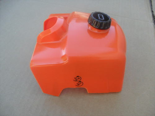 Air Filter Cover for Stihl MS341, MS361 and MS361C chainsaw, 11351401901, 1135 140 1901