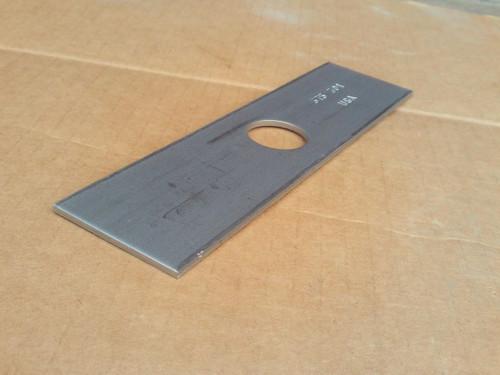 Edger Blade for Green Machine 237001