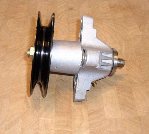 "Deck Spindle for Toro GT2100, GT2200, KX500, 50"" Cut, 1120370"