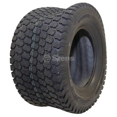 Kenda 24x12.00-12 Tubeless 4 Ply Tire, 10500128AB1, 25101098, Super Turf