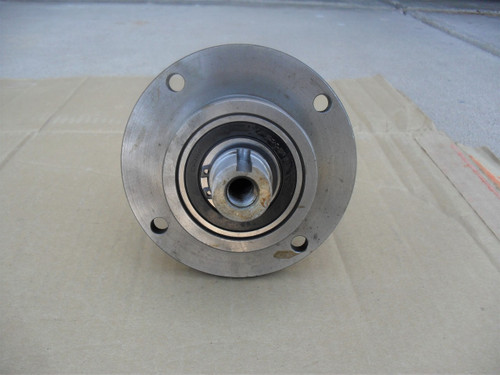 Deck Spindle for Bad Boy CZT, Pup , Pup Lightning, ZT series, 037601500, 037601550, 037-6015-00, 037-6015-50