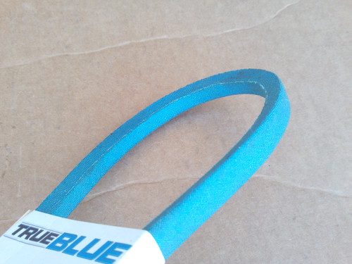 Belt for Bluebird 5917 Oil and Heat Resistant, blue bird
