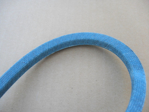 Belt for DR Power Equipment 15006, Made in USA, Kevlar cord, Oil and heat resistant