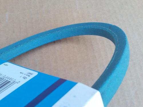 Belt for Bluebird 333, 539000333, 539054017, 54017, C18 Oil and heat resistant, blue bird