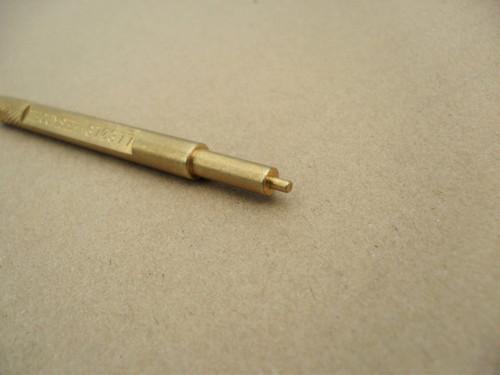 Tecumseh Carburetor Seat, Float and O Ring Tool 670377, 3 in 1 Repair Knitting Needle